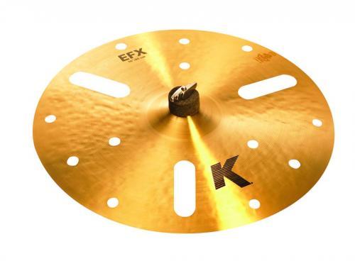 "Zildjian 16"" K EFX"