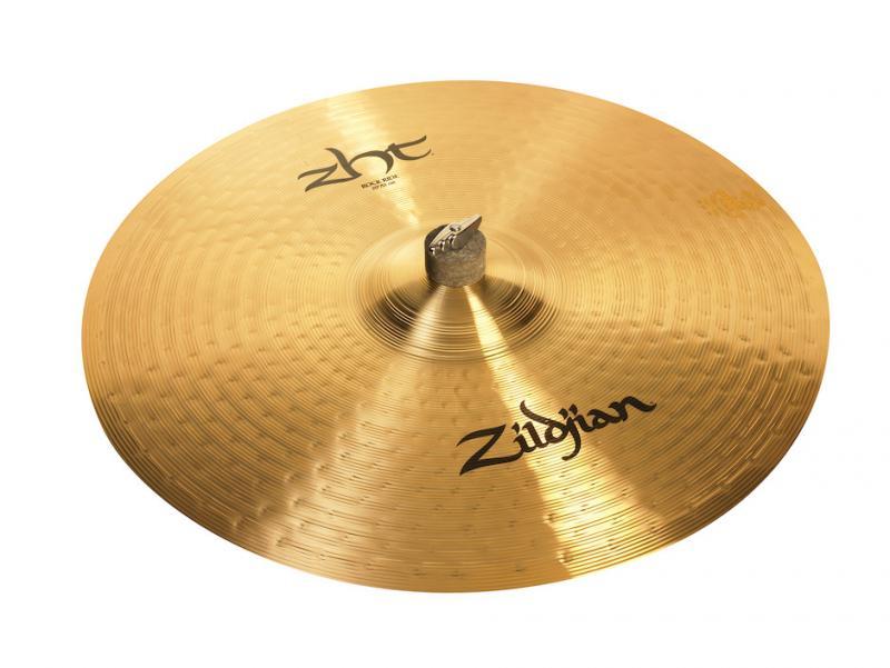 """Zildjian 20"""" ZHT Rock Ride"""
