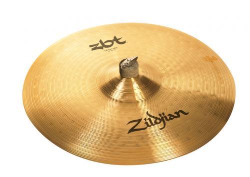 "Zildjian 18"" ZBT Crash/Ride"