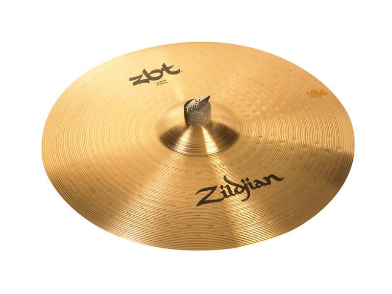"Zildjian 19"" ZBT Crash"