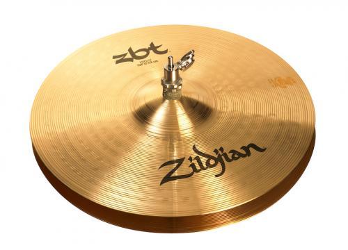 """Zildjian 13"""" ZBT Hihat"""
