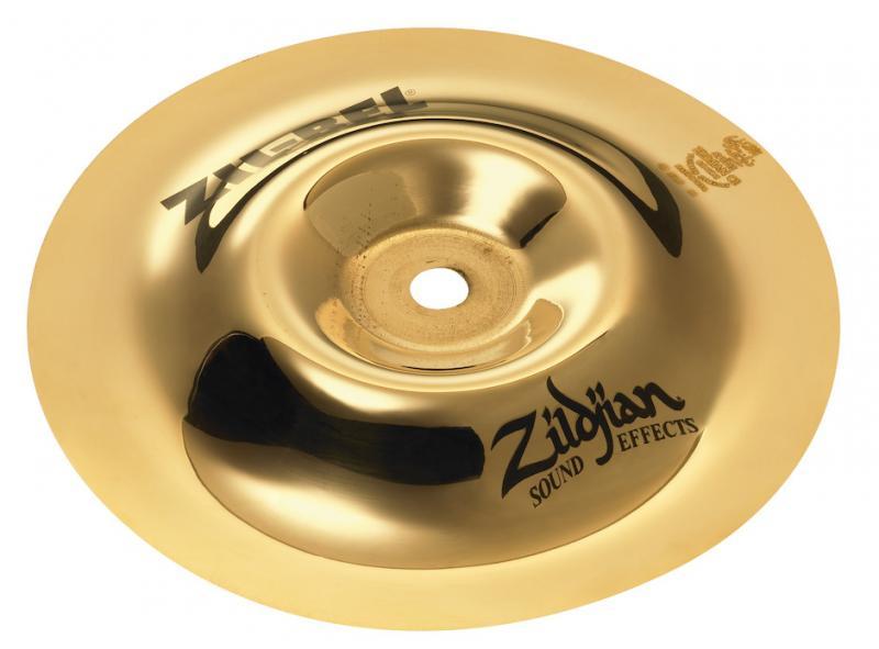 """Zildjian 7½"""" Volcano ZIL-BEL"""