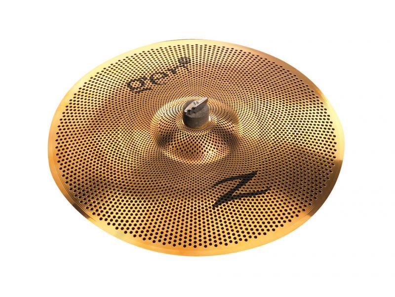 """Zildjian Gen16 12"""" Buffed Bronze Splash"""
