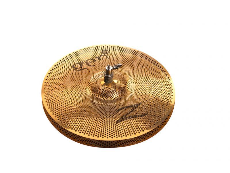 "Zildjian Gen16 14"" Buffed Bronze Hihat"