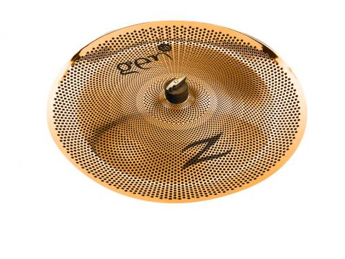 "Zildjian Gen16 16"" Buffed Bronze China"