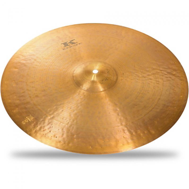 "Zildjian 20"" Kerope Medium Cymbal"