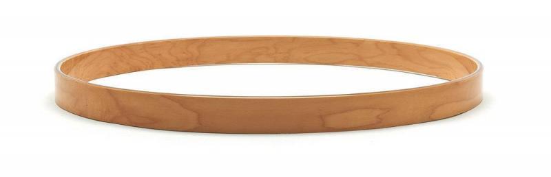 Gibraltar Wooden hoops Natural Maple SC-20M, 20''