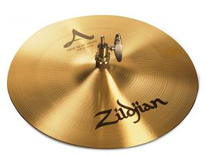 """Zildjian 13"""" A New Beat Hihat - Top only"""