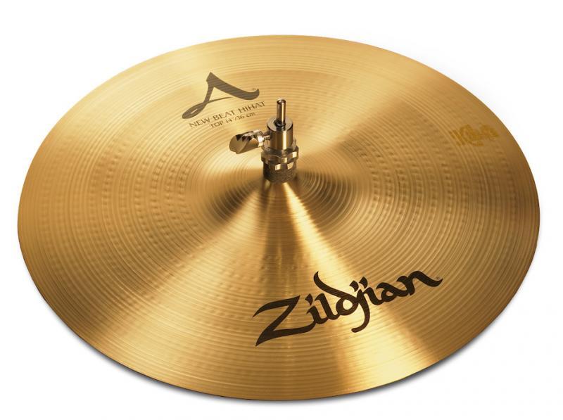 """Zildjian 14"""" A New Beat Hihat - Top only"""