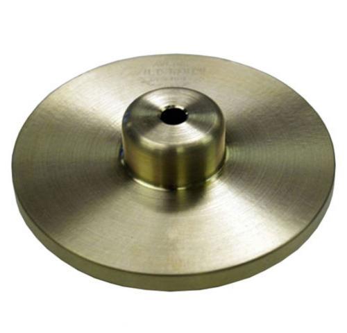 Zildjian Low Single Crotale - Specify Note