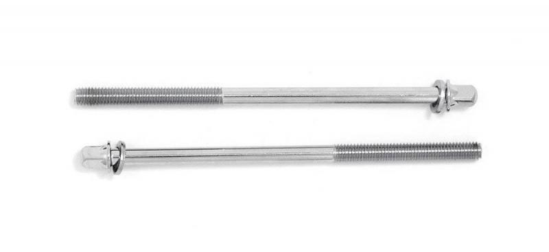 Stämskruv för bastrumma, 111mm lång, Gibraltar SC-BDKR/L, (4-pack)