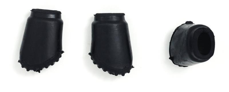 Gummifötter eliptiska (3-pack), Gibraltar SC-PC08