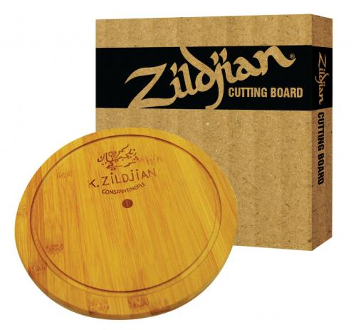 "Zildjian ZCB10 10"" Cutting Board"