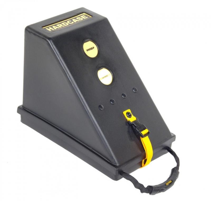 Hardcase Single Bass Pedal Box