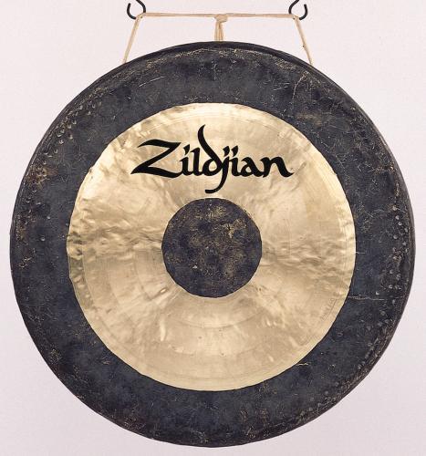 """Zildjian 26"""" Traditional Gong"""