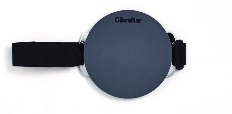 Övningsplatta Pocket, Gibraltar SC-PPP