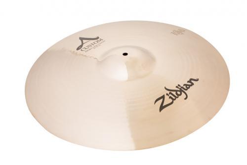 "Zildjian 20"" A Custom Projection Crash"