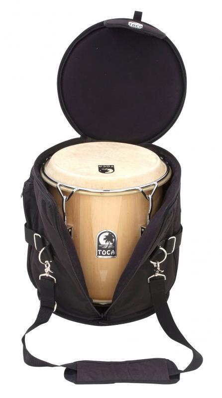 World Percussion Tambora Bag , Toca T-TAMB
