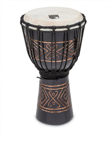"Djembe Street Series 12"", height: 24"" (61cm), Toca TSSDJ-LBO"