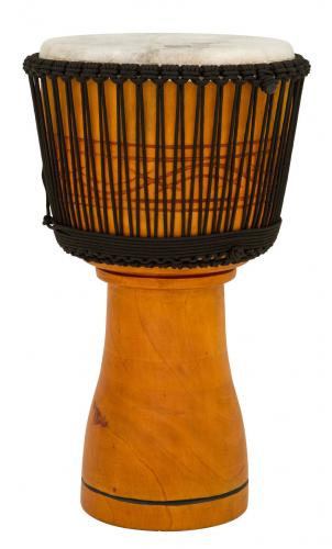 "Djembe Master Series 13"", Height: 26"" (66 cm), Toca TMDJ-13NB"