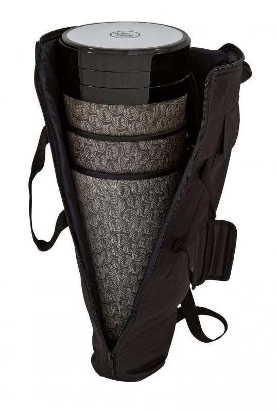 Bag Freestyle Flex Drum Black, Toca TFLEX-BAG