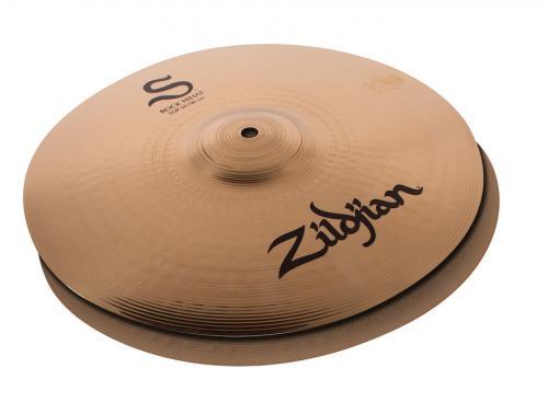 """Zildjian 14"""" S-Family Rock Hihat"""