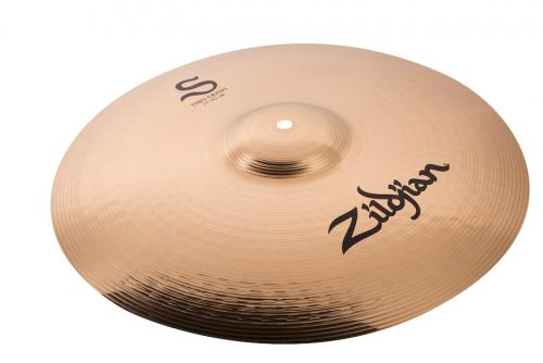 "Zildjian 17"" S-Family Thin Crash"