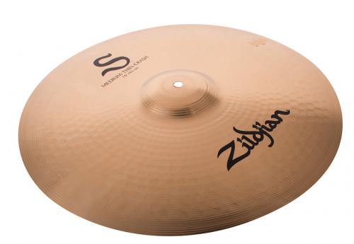 "Zildjian 18"" S-Family Medium Thin Crash"