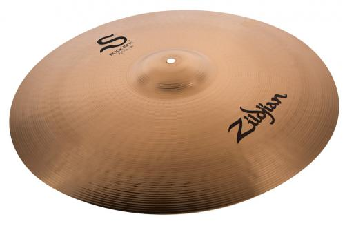 "Zildjian 22"" S-Family Rock Ride"
