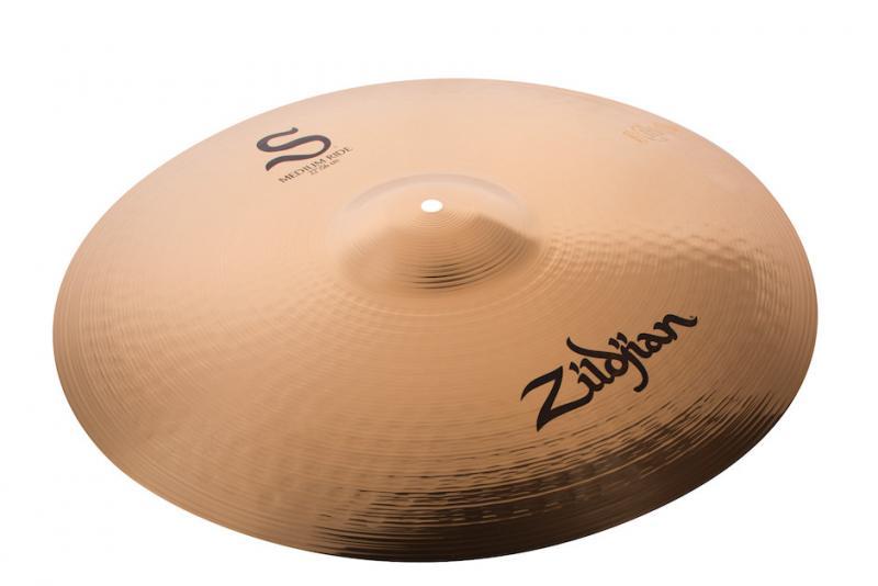 "Zildjian 22"" S-Family Medium Ride"