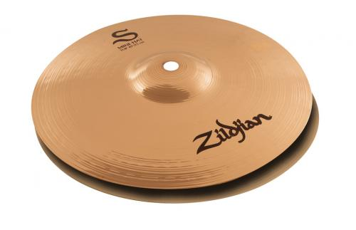 "Zildjian 10"" S-Family Mini Hihat"