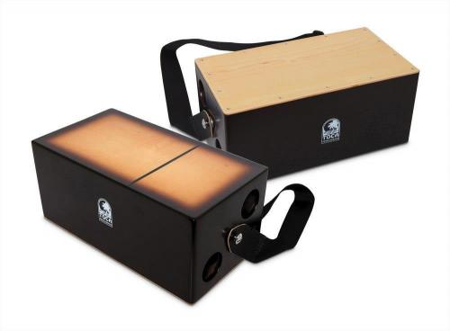 Toca World Percussion Bongo Flip-Cajon T-BFC