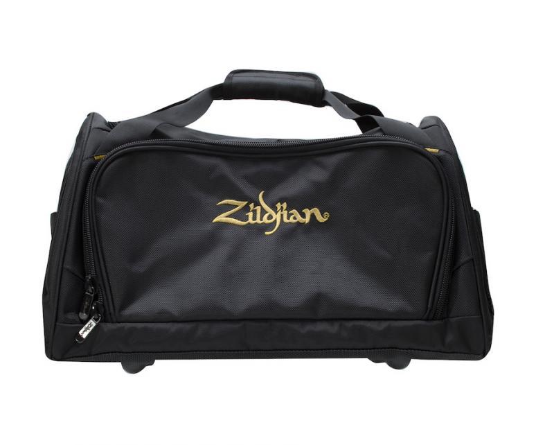 Zildjian förlänger erbjudandet om weekender-bag