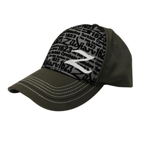Zildjian T4632 Trucker Hat