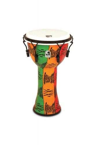 Djembe Freestyle II Mechanically Tuned Spirit, Toca TF2DM-10S