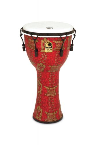 Djembe Freestyle II Mechanically Tuned Thinker, Toca TF2DM-12T