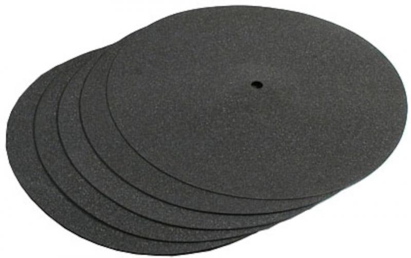 Hardcase HCP19 Cymbal Protectors