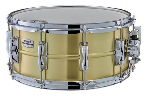 Yamaha Snare Drum RRS1465 Brass