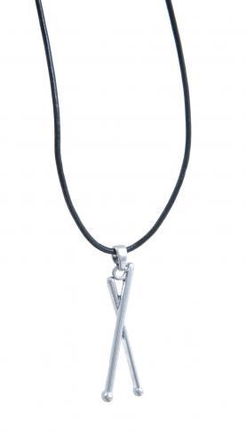 Halsband trumstockar
