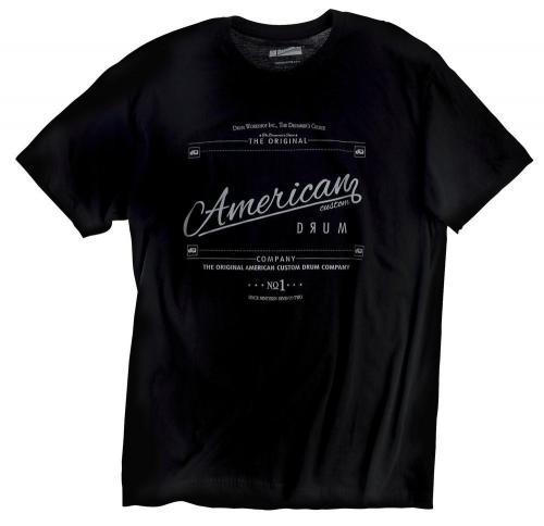 DW American drums