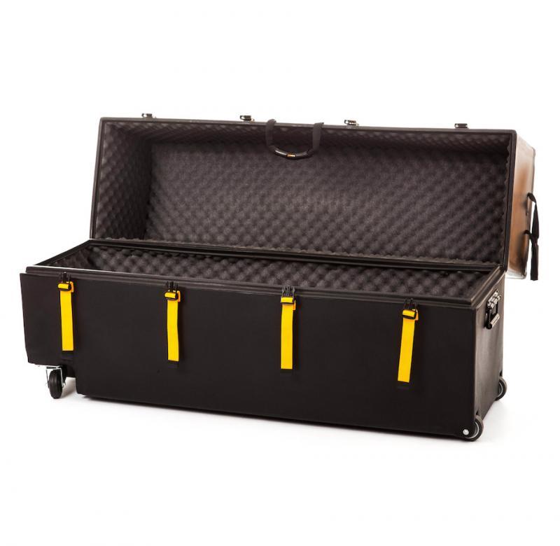 Hardcase Multi-Tenor Set Case
