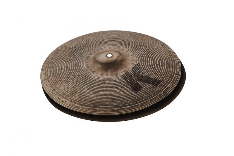 "Zildjian 15"" K Custom Special Dry Hi-hat"