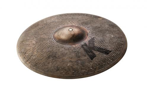 "Zildjian 18"" K Custom Special Dry Crash"