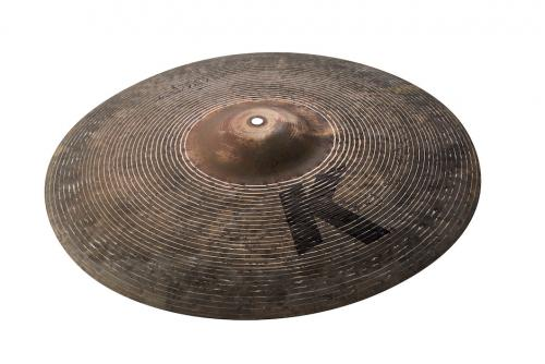 "Zildjian 20"" K Custom Special Dry Crash"
