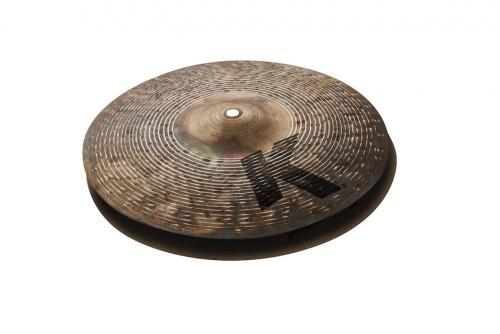 "Zildjian 13"" K Custom Special Dry Hi-hat"