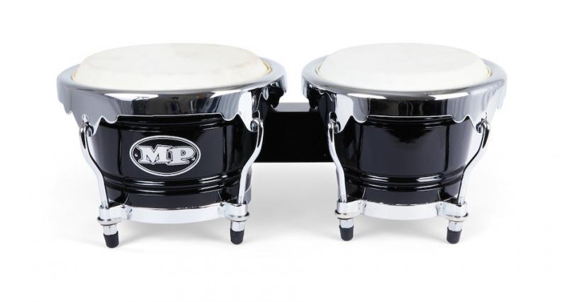 Mano Percussion MP1767-BK Bongo Set