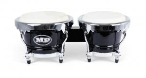Mano Percussion MP1767-BK Bongo Set