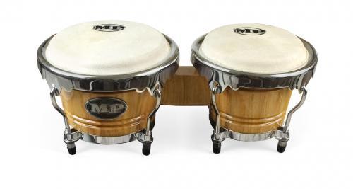 Mano Percussion MP1767-NA Bongo Set