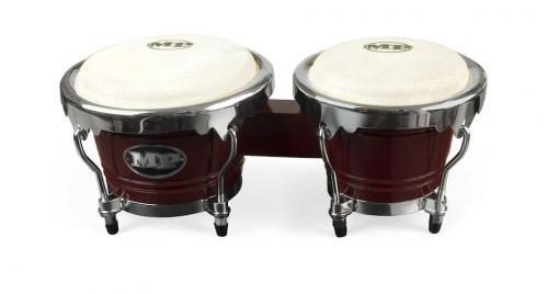 Mano Percussion MP1767-WRD Bongo Set