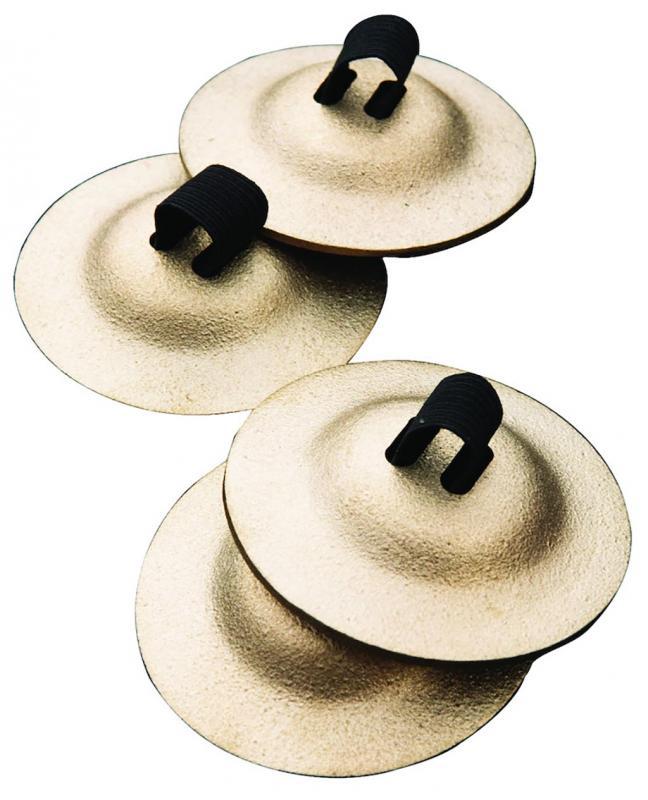 Zildjian P0770 FX Dancer Zils - 2 pairs